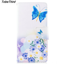 Buy TobeThird Sony XA1 Plus Cover Colorful Pattern Printing PU Leather Wallet Cell Phone Cover Case Sony Xperia XA1 Plus for $7.03 in AliExpress store