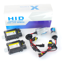 Buy HID Xenon H7 kit 35W 55W 6000K Bulbs Replacement 4300K 5000K 8000K 12V Car Driving Headlight Bulb Fog Lights h7 xenon hid kit for $21.21 in AliExpress store