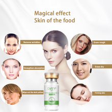 5Pcs Argireline Aloe Vera Collagen Peptides Rejuvenation Anti Wrinkle Serum Face Cream Skin Care Anti-aging Cream Cosmetics