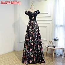 Floral Long Mother of the Bride Dresses Gowns for Weddings A Line Bridal Formal Godmother Groom Long Dresses