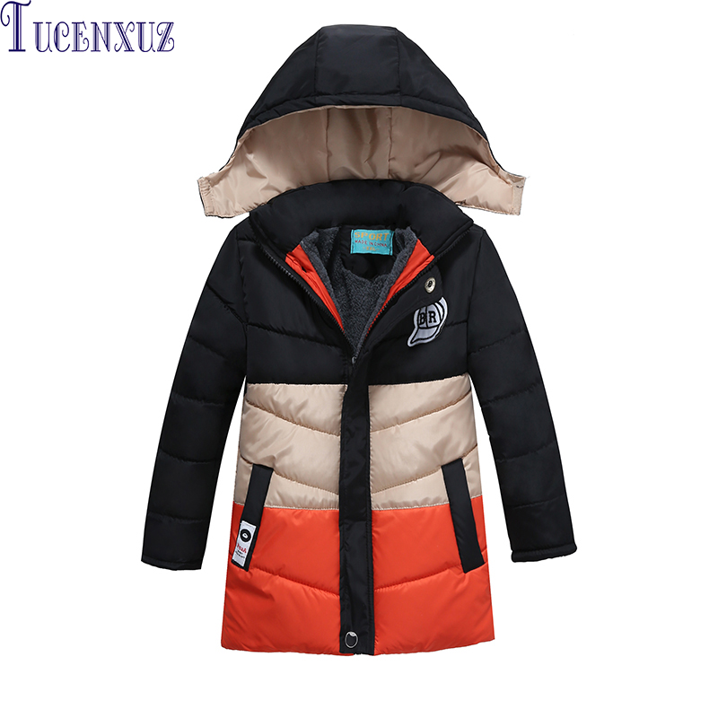 New cotton winter fashion jacket&amp;outwear children jacket boys winter warm coatÎäåæäà è àêñåññóàðû<br><br>