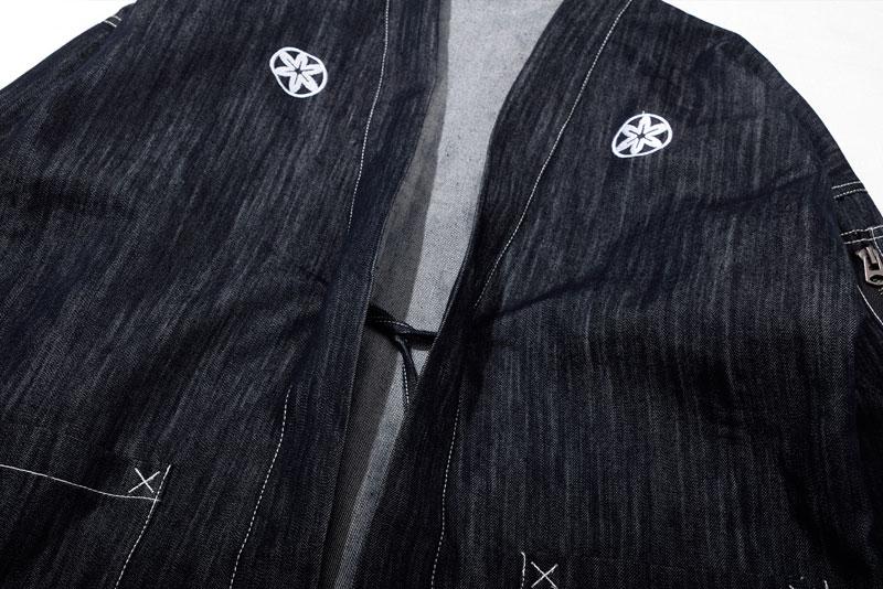 Japanese Kimono Jackets 4