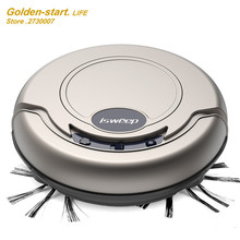 1pc New Fashion Smart Household Ultra-Thin Sweeping robot Efficient Automatic Household Vacuum Cleaner for Underbed