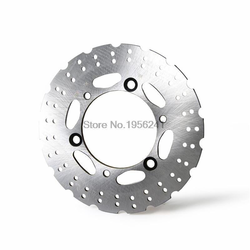 Motorcycle Rear Brake Disc Rotor for Kawasaki Ninja 250 SL Z250 SL Z300 2015-up<br>