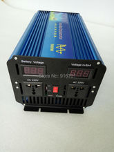 5000W Pure sinus omvormer High Efficiency off inverter 5000W DC 48V to 220V 50HZ Pure Sine Wave Inverter, Solar Power Inverter
