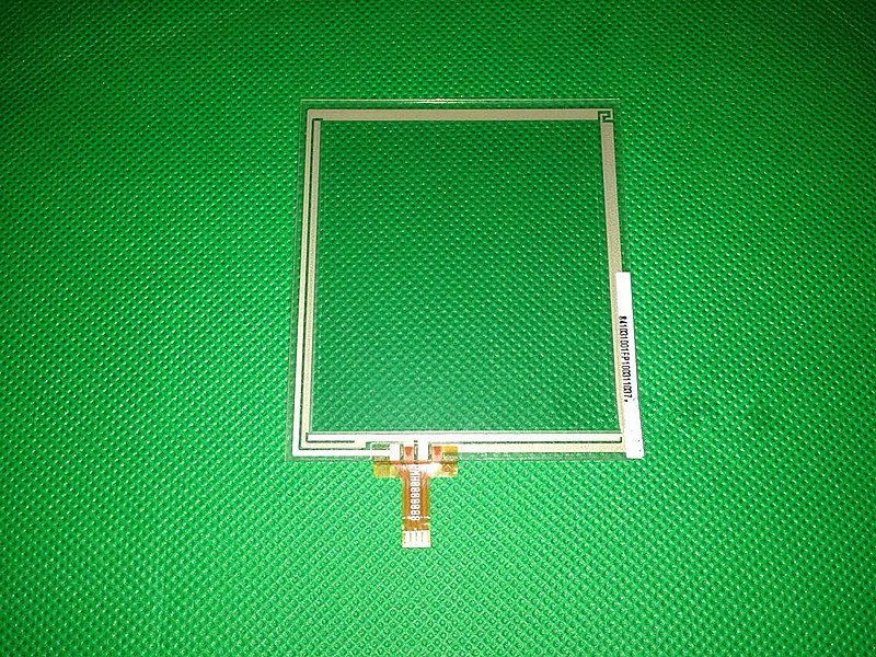 Original New 3 inch 3.1 inch 73mm*65mm Touch panel PMH0000088 841031001FP100311037 Touch screen digitizer Panels<br>