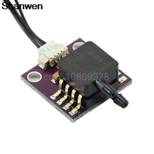 1pc New MPXV7002DP Airspeed Meter Breakout Board Transducer APM2.5 Pressure Sensor(China)