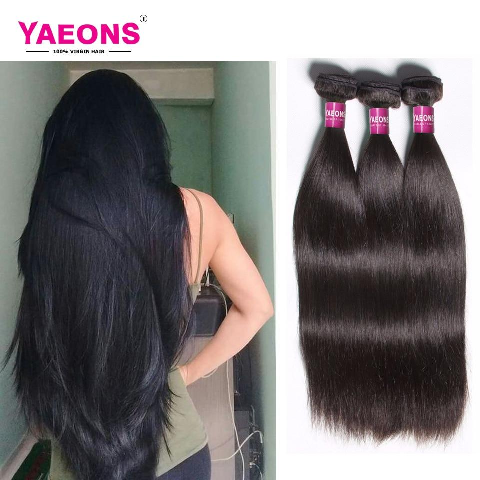 3 Bundles Indian Straight Virgin Hair Unprocessed Virgin Mink Straight Remy Hair 7A Indian Virgin Hair Straight Human Hair<br><br>Aliexpress