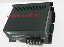 Leadshine SPS407 Ultra Compact 42 VDC / 7A Unregulated Switching Power Supply with 180-250 VAC Input