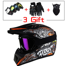 2017 new design mens motocross helmet motocicleta casco capacete motorcycle helmet off road racing DIRT BIKE moto helmet