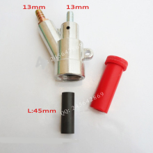 45*20*6mm boron carbide nozzle B1 type sand blasting gun Kit  for SandBlasting cabinet