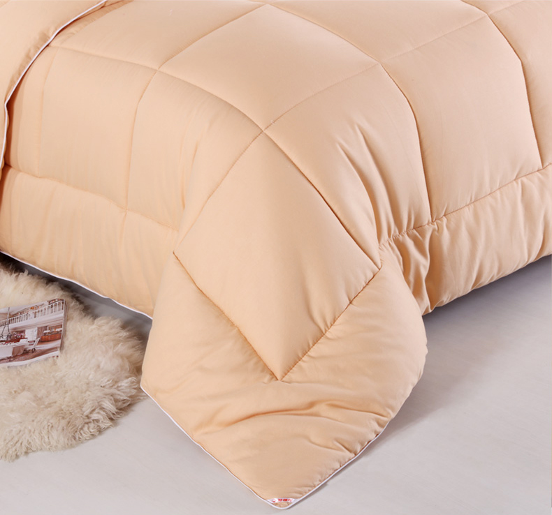 100% Natural Cotton Quilted Comforters 23
