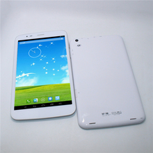 8'' MTK8389 Tablet PC Android 4.2 1280*800 IPS HD Screen Quad Core 8G ROM 1G RAM single SIM card phone call Phablet