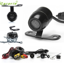 New Arrival Waterproof 170 CCD Car Rear View Reserve Backup Parking Camera IR Night Vision nr23