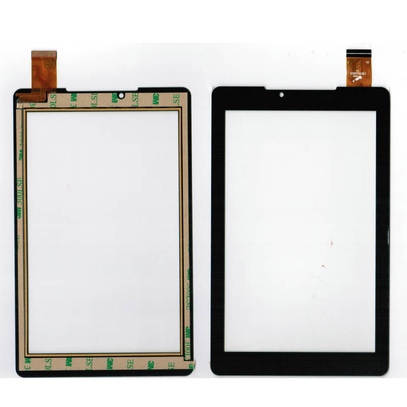 "New Tablet Touch Screen 7"" For PRESTIGIO MULTIPAD WIZE 3787 3G PMT3787_3G Touch Panel Digitizer Glass Sensor Free Shipping(China (Mainland))"