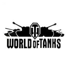 World Of Tanks Car Window Truck Auto Wall Home Vinyl Sticker Decor Gift