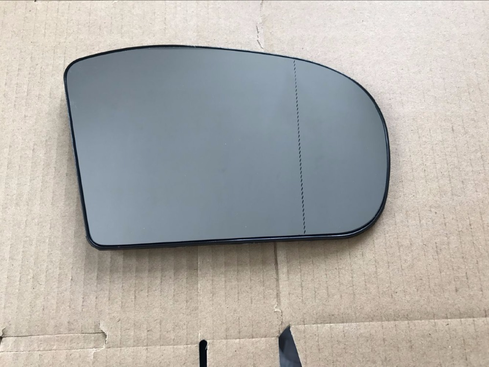Right Driver Side Heated Electric Wing Mirror Glass for JEEP CHEROKEE 2001-2007