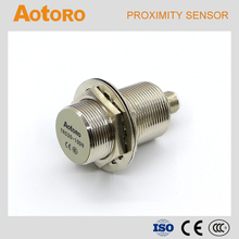 new products on china market TRC30-10DP2 with connector cylinder proximity switch quality guaranteed