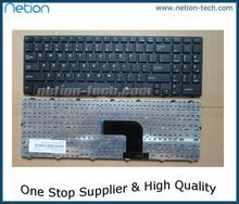 NEW Original Laptop keyboard for Compal QAL50 black with frame
