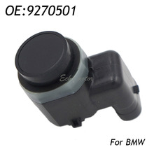 New PDC Parking Sensor Fits BMW X3 E83 X5 E70 X6 E71, 9270501,9127801,9142217,9139867,9231287