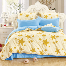 LILIYA  Hot Seller Bedding Set  High Quality Bedding Sets Flat Sheet Quilt Cover Pillow Case Bed Linens Deisiner Duvet Cover#M-