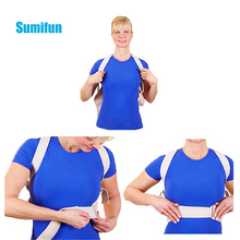 Corset for Posture Best Adult Custom-made Babaka Correct Posture Corrector Vest Braces Back Support Belt orthopedics Z49001(China)