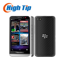 Unlocked Original BlackBerry Z30 Mobile Phone 8.0MP Camera 5 inch Touchscreen Dual-Core 16GB ROM 2G/3G/4G Network Refurbished