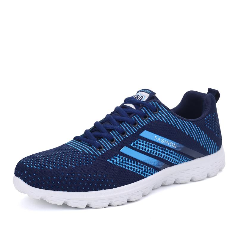 JYRhenium Sneakers Shoes Men Running Shoes 17 Lovers Outdoor Men Sneakers Sports Breathable Trainers Jogging Walking Shoes 20