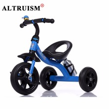 Altruism New gift sporty stroller tricycle kid's bicycle pedal bike drift trike give water bottles installation tools