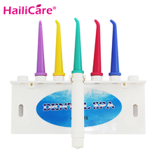 Oral Irrigator Dental SPA Unit Equipment Teeth Cleaning Tools Limpeza dos dentes Healthy Water Pick For Teeth Water Flosser(China)