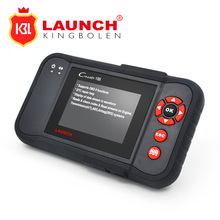 2017 Original Launch X431 CReader VIII Code Reader Creader 8 X-431 Creader viii Update Via Official Website free shipping