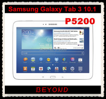 "Samsung Galaxy Tab 3 10.1 P5200 Original Unlocked Android 3G Dual-core Mobile Phone Tablet 10.1"" WIFI GPS 3.2MP 16GB(China)"