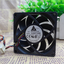Original AMD CPU fan Delta 7 cm 4 pin PWM silent CPU fan AUB0712MB 0.24A