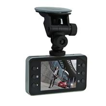 VORCOOL K6000 HD 1080P Vehicle Blackbox Car DVR Camcorder Traveling Driving Data Recorder(China)