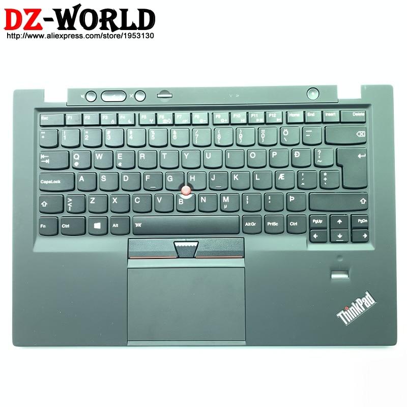NEW for Lenovo Thinkpad Carbon X1 Gen 1st 2013 Keyboard Backlit Swiss Tastatur