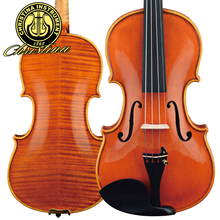 Italy Christina S400 professional Violin 4/4 imports of high-grade European material,masters handmade violino+fiddle case,bow