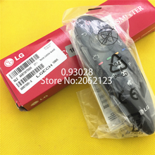 [Original] MAGIC REMOTE CONTROL AN-MR500G FOR LG SMART TV Part No. AKB73975906 AKB73975806 AKB73975807(China)