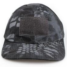 7 colors WoSporT manufacturers selling outdoor reality CS Camo hat in a variety of tactics many peaked cap(China)