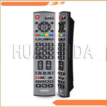 REPLACEMENT for Panasonic remote control EUR7651120 ( N2QAYB000223 ) TH-37PV7 TH-42PV7 TX-32LX70 TH37PV70 ...
