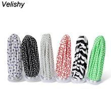 Velishy HOT Sale Multi Colors Reusable Knee Head Leg Muscle Injury Relief Pain Ice Bag Cap Health Care(China)