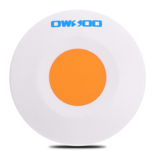 OWSOO Wireless SOS Button Emergency Button 433MHz Alarm Accessories For Home House GSM Security Alarm System(China)