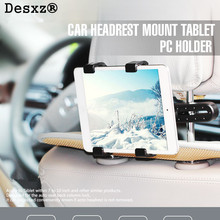 Desxz Car Holder for Universal Tablet PC iPad holder for Samsung Tablet PC for other similar items Headrest Stand holders