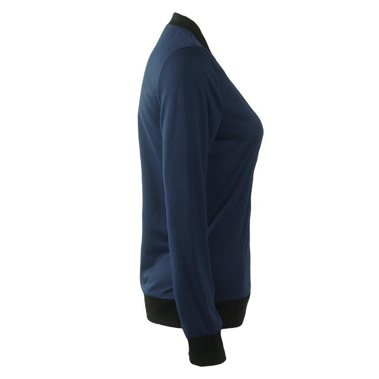 Hot Sprzedaż Jesień Tanie Ubrania Kobiet Małe Krótkie Kurtki Z Długim Rękawem Zipper Fly Outwear Kurtki Płaszcze Slim Cienkie Stylu topy Coat 11