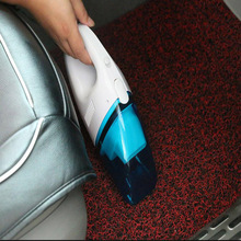 Dongzhen Car Vacuum Cleaner Dust Collector Household Wet And Dry Dual Use Mini Vacuum Cleaner Home universal Accessories(China)