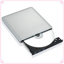 External DVD Drive DVD player USB3.0 USB combination of DVD RW BD-ROM writer for portable player(China)
