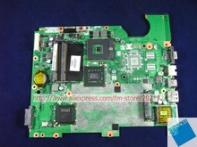 577997-001  Motherboard for HP G61 Compaq Presario CQ61 DAOOP6MB6D0 tested good