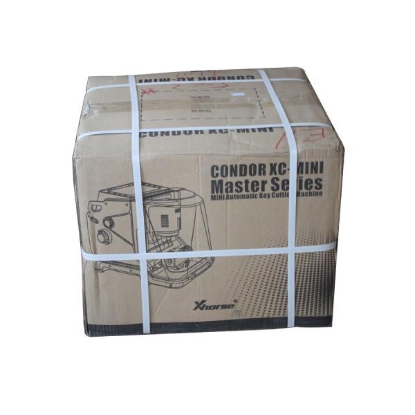 condor-xc-mini-14