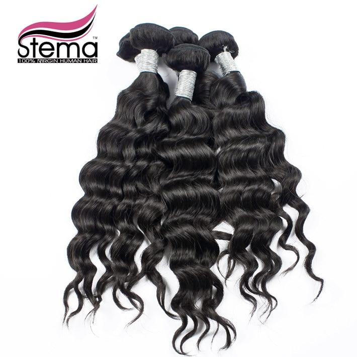 FREE SHIPPING Wholesale 10pcs/lot Brazilian Cheap Human Hair 100g bundles Brazilian Loose Body Wave Hair Weave Bundles<br><br>Aliexpress