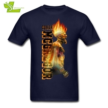 Conor Fire T Shirt Conor McGregor Teenage Latest Tshirt Popular Exercise T-Shirt The Notorious Men's Short Sleeve Cheap Dad Tops(China)
