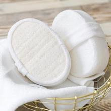 Natural loofah Body Washing Sponge Bathing products loofah body brush for bathing Home must clean Bath Brush for bath body(China)